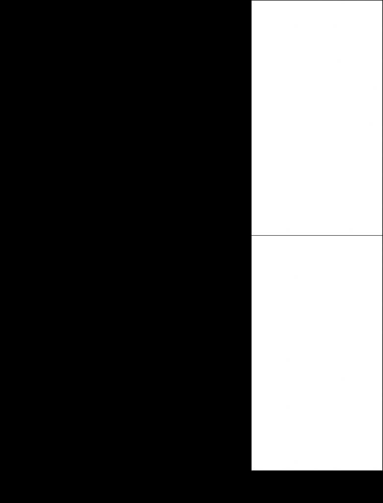 2x1 vertical - lentelė